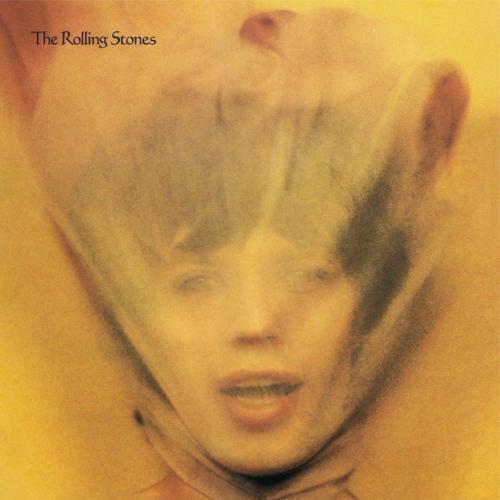 Goats Head Soup - Rolling Stones