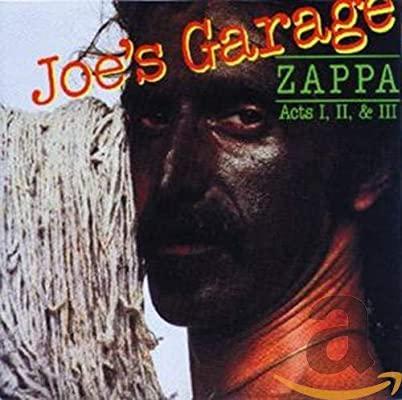 Joe's Garage - Frank Zappa