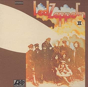 Led Zeppelin Ⅱ - Led Zeppelin