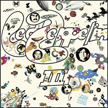 Led Zeppelin Ⅲ - Led Zeppelin