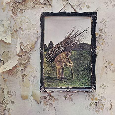 Led Zeppelin Ⅳ - Led Zeppelin